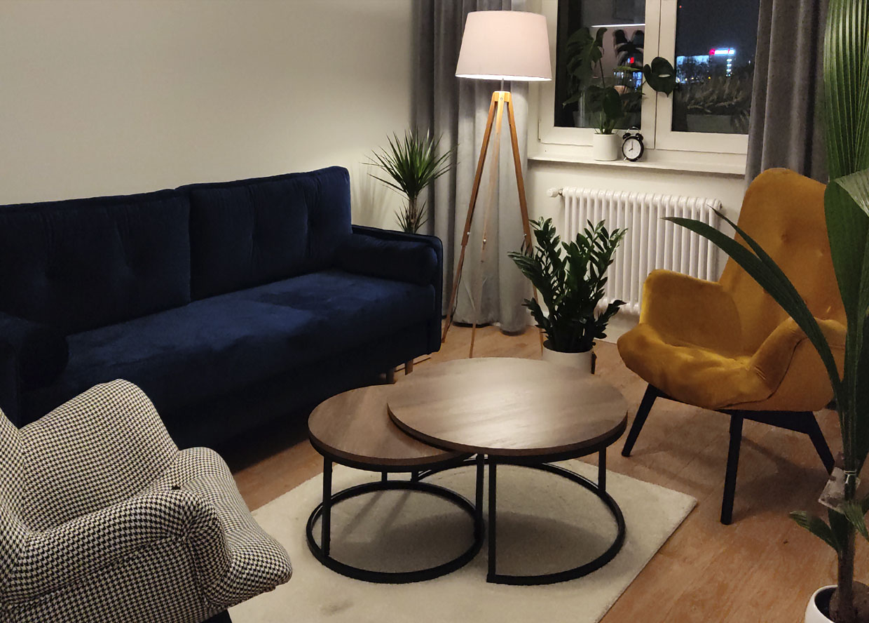 Psychoterapia – Warszawa .PL