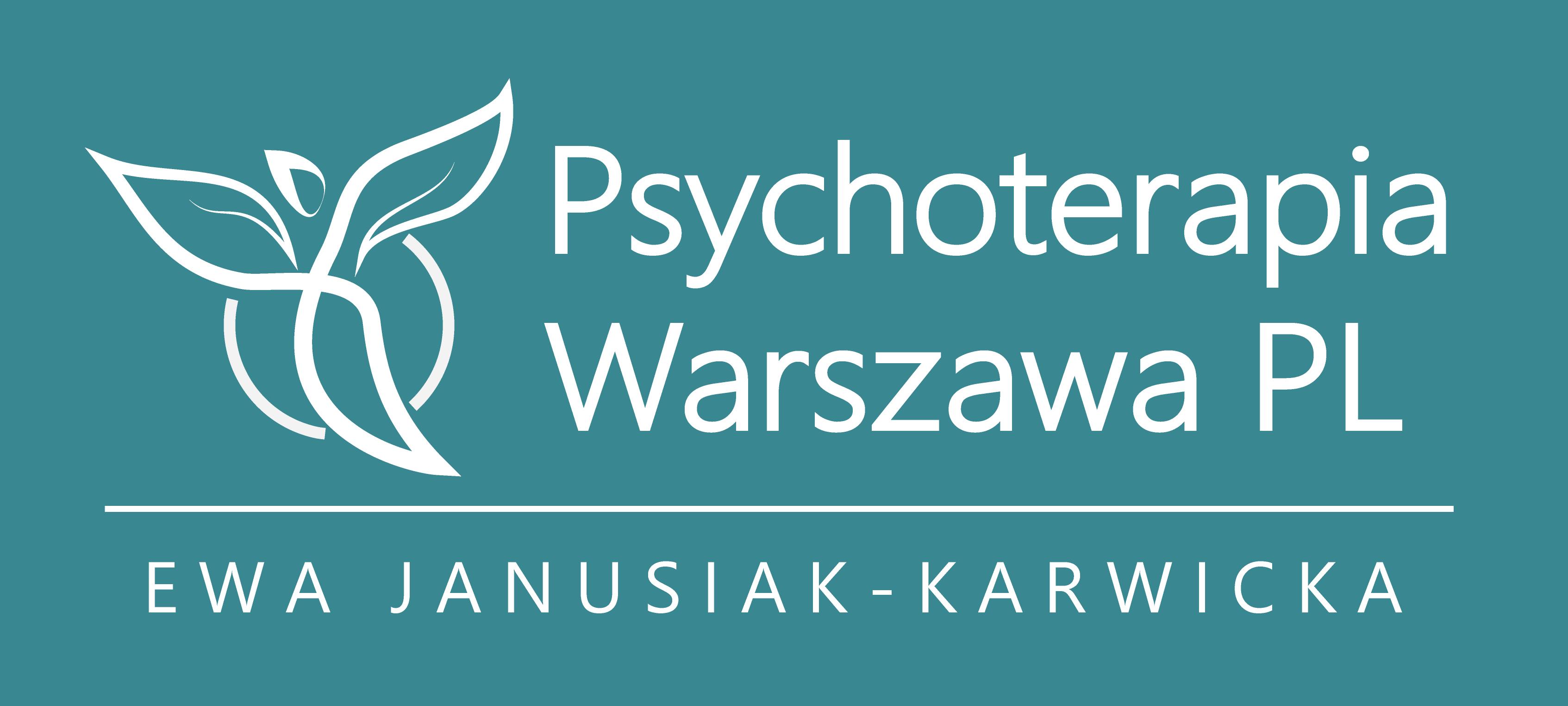 Psychoterapia - Warszawa .PL